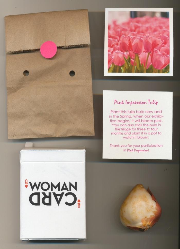 MCA Pink Giveaway