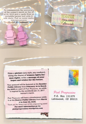 Pink Giveaways 2