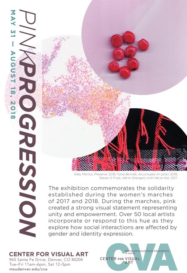 Pink Progression Flyer-1