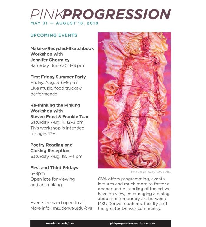 Artist Panel Flyer-2a