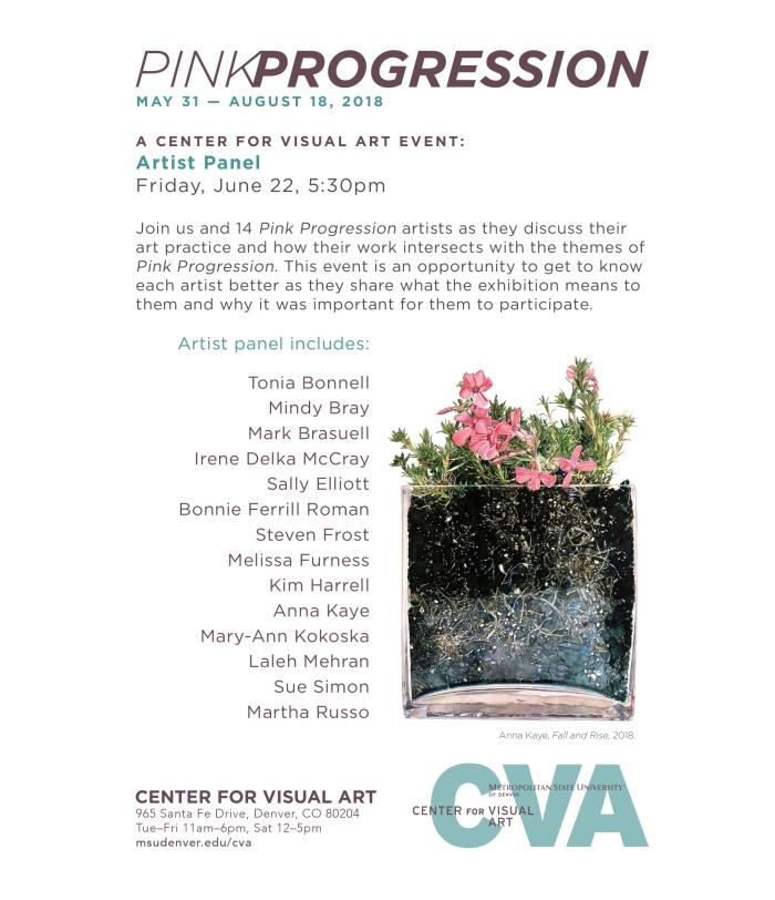 Artist Panel Flyer-1a