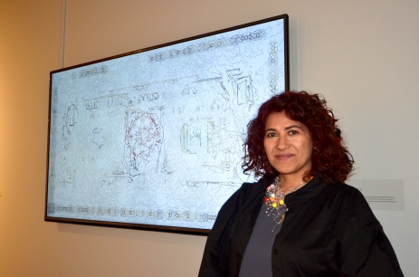 Laleh Mehran