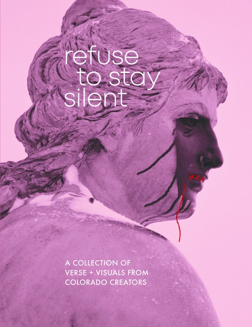 *Refuse to stay silent cover-2
